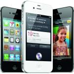 Apple anuncia oficialmente el iPhone 4S