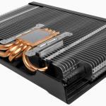 Arctic también lanza Accelero S1 Plus, disipador pasivo para VGA
