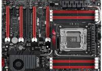 ASUS Rampage IV Extreme (X79), ASUS Sabertooth X79 y ASUS P9X79 Deluxe & Pro