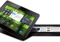 Review BlackBerry PlayBook