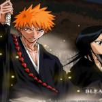 Wallpapers de la Semana: Animé – Bleach [Vol1]