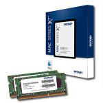Patriot lanza sus SSD y Memorias Mac Series XT