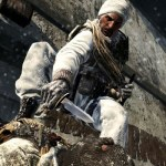 Call of Duty: Black Ops es más jugado que Battlefield 3.