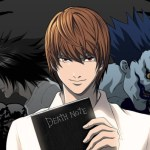 Wallpapers de la Semana: Animé [Death Note]