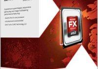 AMD introduce FX-4170 / FX-6200 y aplica pequeña baja de precios al FX-8120 y FX-6100