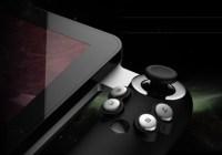 CES2012: Razer Naga Hex y Razer PC Gaming Tablet con CPU Ivy Bridge