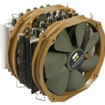 Thermalright anuncia su nuevo Silver Arrow SB-E