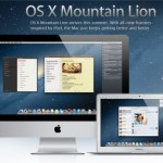 "Apple lanza Developer Preview de OS X ""Mountain Lion"""