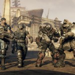 """Forces of Nature"", el último DLC de Gears of War 3."