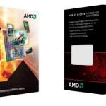 AMD rebaja los precios de algunos CPU FX y APU A-series