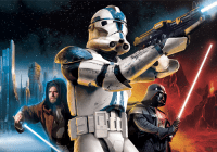Star Wars: Battlefront 3 estaba listo en un 99%