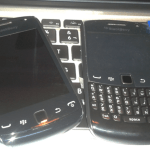 MBPC-Labs: BlackBerry Curve 9360 y BlackBerry Curve 9380