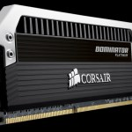 Computex12: Corsair Dominator Platinum DDR3 de 3000 MHz