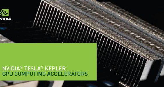 14.592 aceleradores NVIDIA Tesla K20 (GK110) potenciarán el Titan Supercomputer