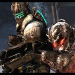 Primeras imágenes de Dead Space 3