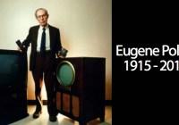 Falleció Eugene Polley, Inventor del primer control remoto