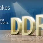 Micron desarrolla su primer módulo DDR4 completamente funcional