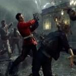 [E3:2012] Sorprendete con el Announcement Trailer de ZombiU