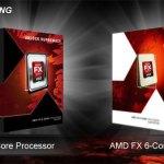"""Especificaciones y fechas para AMD FX-8350, FX-6300 y FX-4320 """"Vishera"""""""