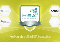 AMD, ARM, Texas Instruments, Imagination y MediaTek se asocian y forman la HSA Foundation
