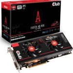 Club3D deja de fabricar tarjetas NVIDIA y se enfocará sólo productos con GPU AMD Radeon