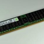 Samsung anuncia el primer módulo DDR4 de 16GB a 30nm (para servidores)