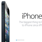 Apple presenta oficialmente su nuevo iPhone 5