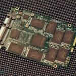 IDF2012: OCZ muestra sus próximos SSD Vextor con controlador Barefoot 3