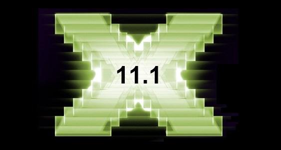 No habrá soporte DirectX 11.1 para Windows 7