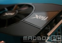 Review: Sapphire Flex HD 7770 GHz Edition