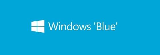 Windows Blue el próximo lanzamiento de Microsoft para el 2013