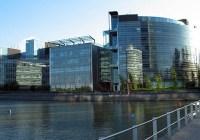 NOKIA vende sus oficinas centrales en Finlandia