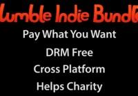 Vuelve la promoción Humble Bundle, ahora con juegos Indie