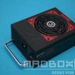 Review: EVGA SuperNOVA NEX1500 Classified