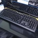 CES2013: MSI muestra sus próximos teclados mecánicos GK y GS