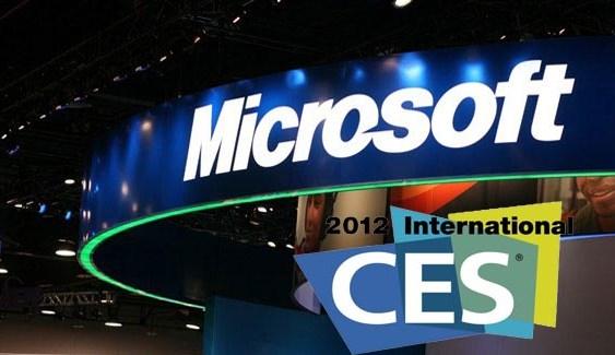 CES2013: Microsoft será el gran ausente luego de 18 años de asistencia ininterrumpida