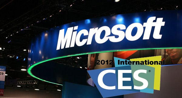 Microsoft-CES-2012
