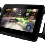 "CES2013: Razer anuncia su tablet gamer ""Razer Edge"" con Windows 8,  Core i7 y GT 640M"