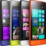 LG se une al carro y lanzara teléfonos con Windows Phone 8 este año