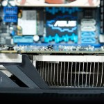 CeBIT 2013: ASUS muestra su GeForce GTX 670 DirectCu Mini