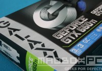 Review: Galaxy GTX 660Ti GC 3GB