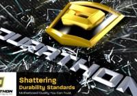 """ECS anuncia su tecnología """"Durathon"""" para placas madres"""