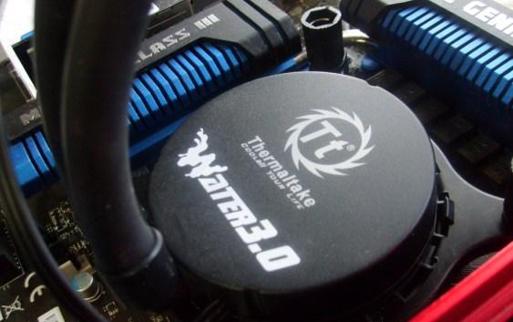Review Thermaltake Water 3.0 Pro