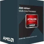 AMD Athlon X4 760K Black Edition (FM2) basado en Richland y sin GPU a la venta