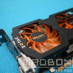 Review: Zotac GTX 660Ti AMP! Edition