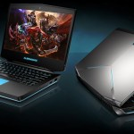 Dell presenta su nueva laptop Alienware 14.