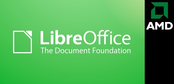 AMD_Libre_Office