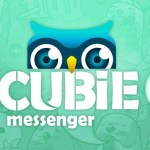 Review: Cubie - Tu alternativa de mensajeria movil