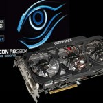 Gigabyte Radeon R9 290X OC WindForce 3X