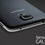 MWC14: Samsung anuncia oficialmente el Samsung Galaxy S5